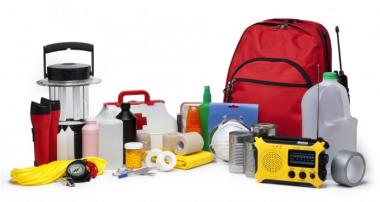 Image of an Emergency Kit