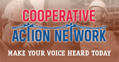 Cooperative Action Network: Make Your Voice Heard Today