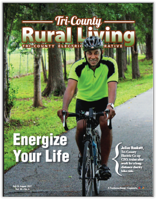 July/August 2017 Rural Living